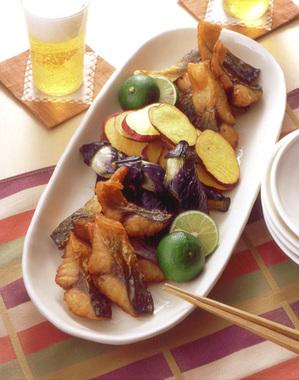 【さばの竜田揚げ】おすすめのカンタン美味しい絶品レシピ12選♪