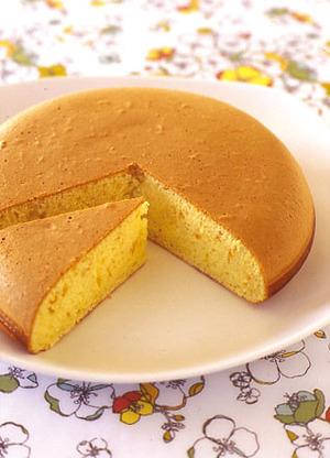 【オーブンいらず】簡単フライパンケーキ!気軽にレッツチャレンジ♪