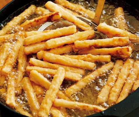 大根 フライド ポテト 【みんなが作ってる】 大根 フライドポテトのレシピ