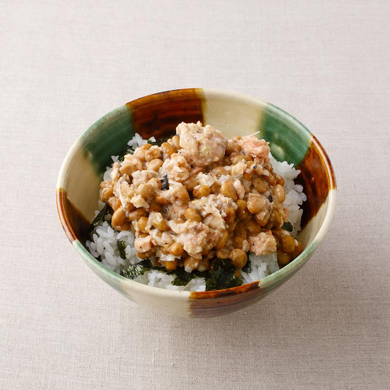 鮭を食べるならやっぱり朝!鮭缶でおいしく健脳朝ごはん