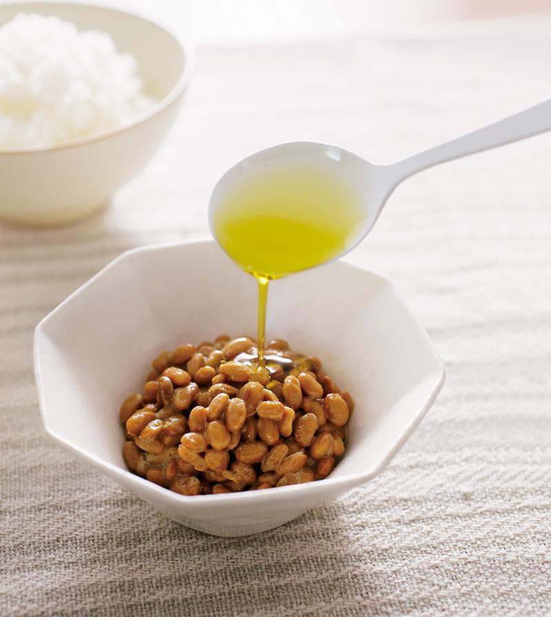 納豆に●●を加えると、最強の免疫力アップ食品になる!?