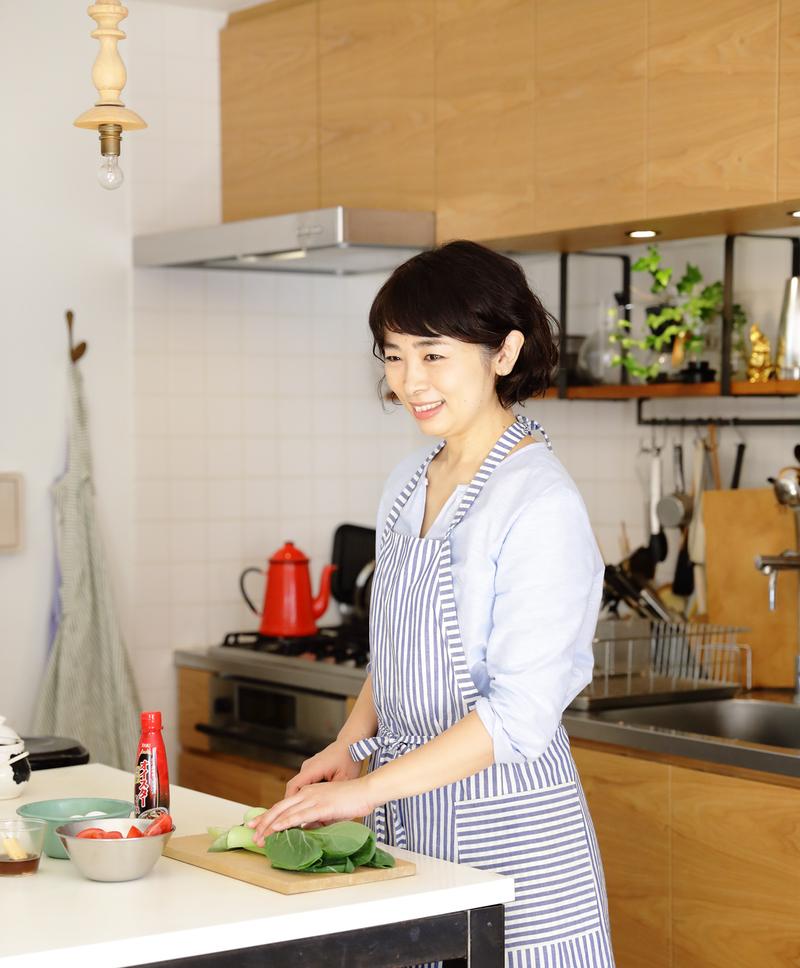【コトラボ新橋・参加者募集】忙しい毎日のごはん作りにぴったり!近藤幸子さんに教わるオイスターソース活用術〈ご招待〉