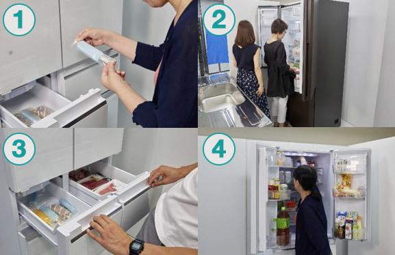 冷蔵庫にまつわるデイリーストレス
