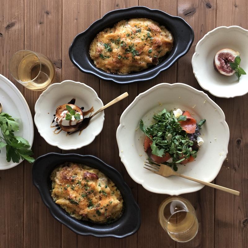 【コトラボ阿佐ヶ谷】SHINOBUさんのベジキッチン☆オリーブオイルでホワイトソース!カレーグラタン〈参加者募集〉