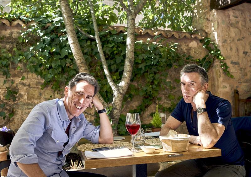 【編集マツコの 週末には、映画を。Vol.32】「スペインは呼んでいる」