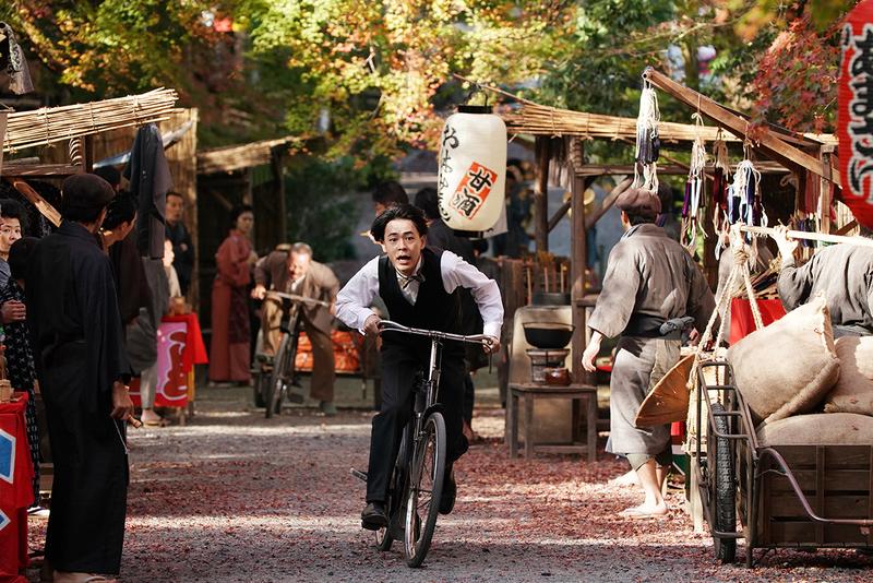 【編集マツコの 週末には、映画を。Vol.36】「カツベン!」