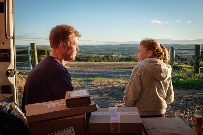 【編集マツコの 週末には、映画を。Vol.38】「家族を想うとき」