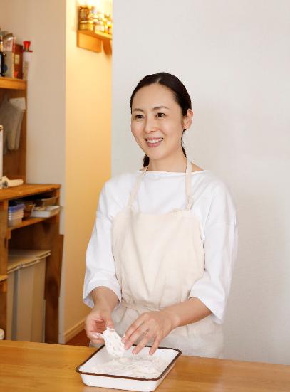 【コトラボ新橋・無料ご招待】女性の健康と美容を応援!大島菊枝さんに教わる「時短でおいしい!大豆イソフラボンが摂れるヘルシーメニュー」