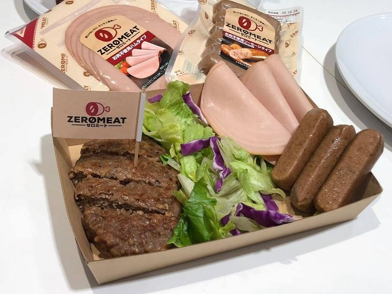"""新たな""""食""""の事業共創プログラム『Food Tech Studio – Bites!(フードテックスタジオバイツ)』がスタート! 【後編】"""