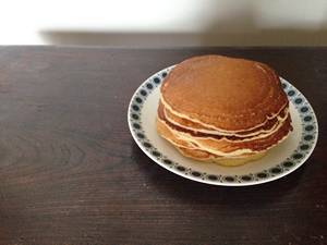 Pancake content