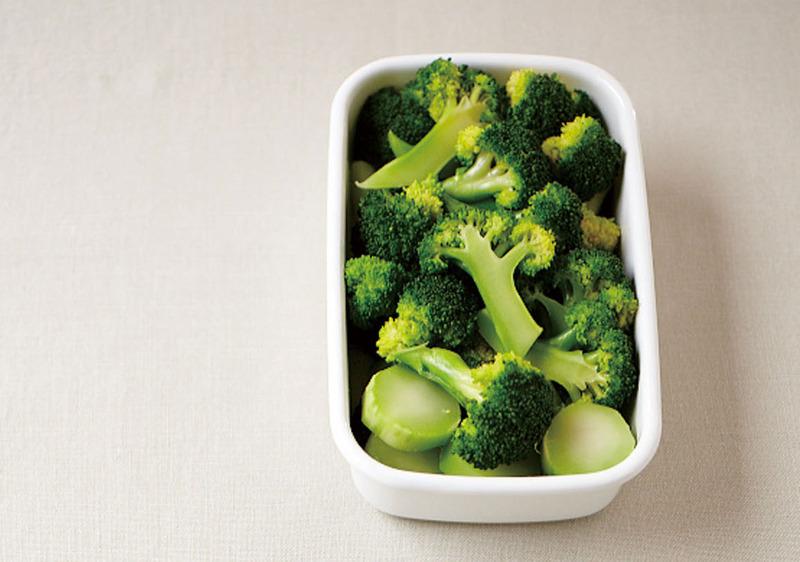 まとめて作り置きすれば便利!「ブロッコリー」の常備菜 ...
