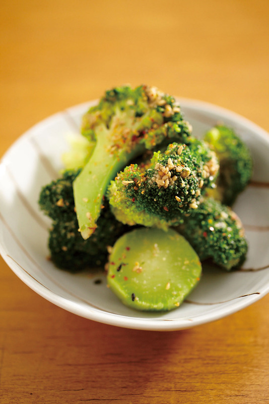 「ブロッコリー」はゆで時間が肝心!基本のゆで方とおいしく食べるレシピ5選