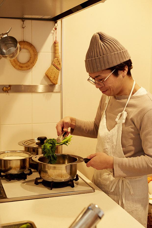 「十の得が詰まった調理道具」 十得鍋って知ってる?