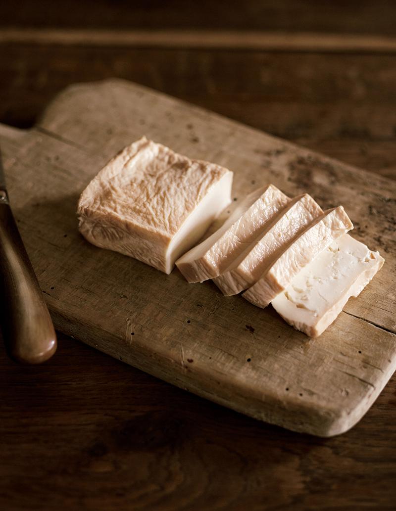 おいしくカロリーオフできる! 「豆腐チーズ」って何?