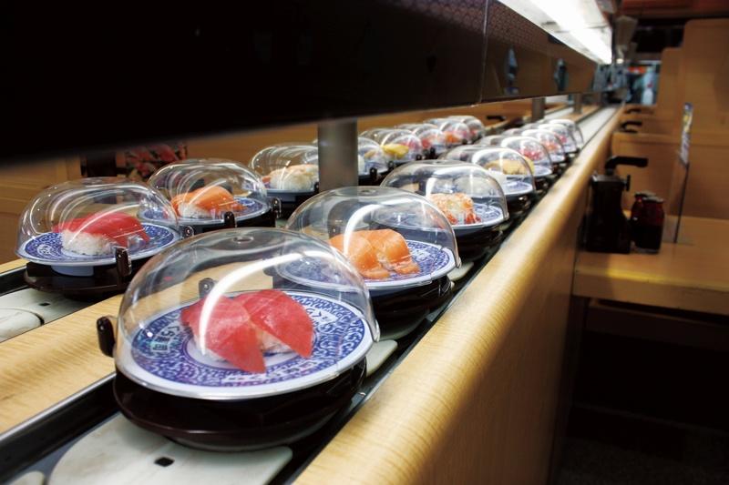 選ぶなら、梅雨時でも安心して食事が楽しめるくら寿司! 安心安全の秘密は『鮮度くん』にあり!!