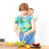 【コトラボ阿佐ヶ谷・参加者募集】おんぶしながらCooking 「野菜だし」が決め手!子どもの味覚を育てる離乳食・幼児食講座