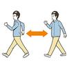 1万歩ウォークの2倍以上の効果があるウォーキング法とは!?
