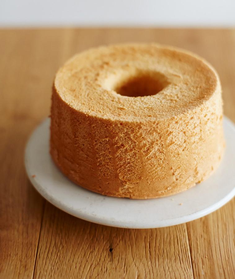 緊急座談会! 究極のシフォンケーキを求めて。~後編~