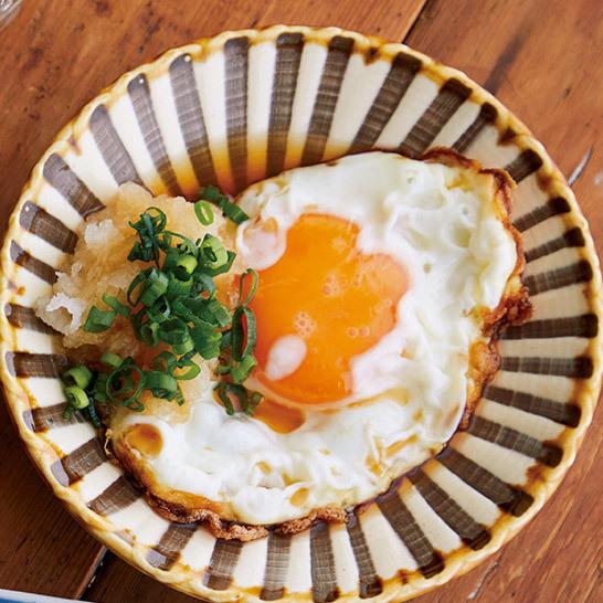 【偏愛! ガチ推しレシピ】揚げだし卵