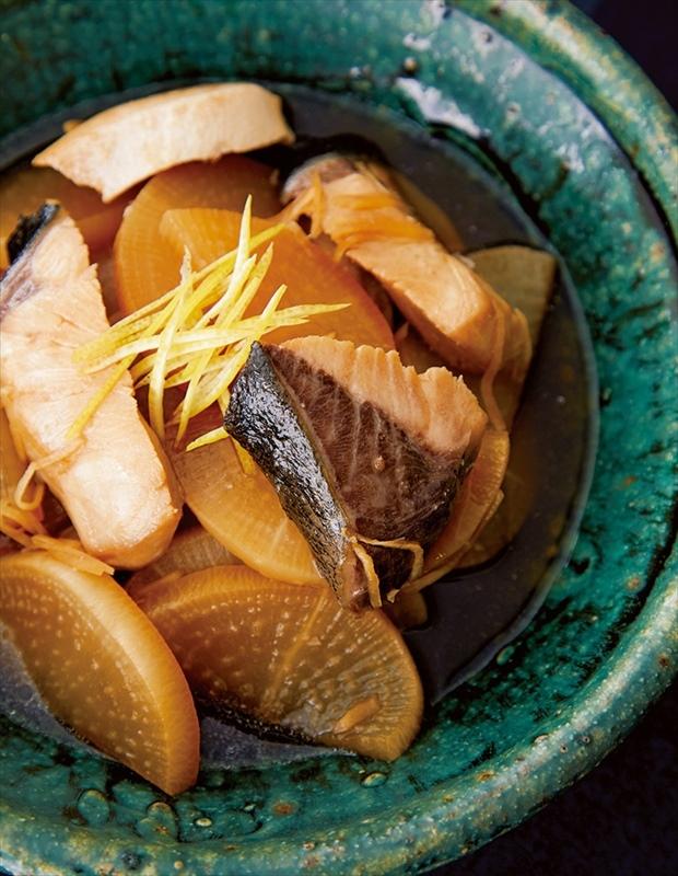【時短レシピ】フライパンで『ぶり大根』