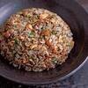【レシピあり】あの『黒炒飯』をおうちで作ろう!