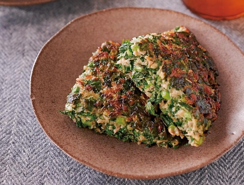 たったの232kcal! 野菜たっぷり『でかつくね』のレシピ