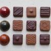 柚子、紫蘇、山椒…… 和の食材を取り入れた『ボンボンショコラ』が素敵