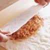 だしとり不要! 『ペーパータオルだしパック』で煮もの作りに大革命