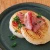 甘うま~! 簡単『新玉ねぎのステーキ』のレシピ