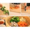 【Zoomライブ講座】切り方道場☆「包丁さばき」特化レッスン Vol.3「乱切り&そぎ切り&肉の下処理」