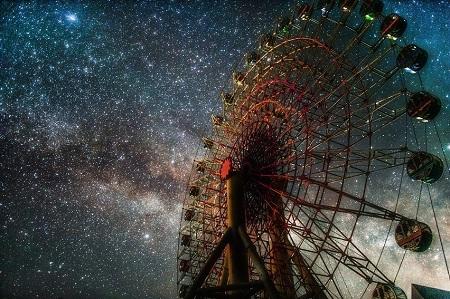 「思い当たる!」と話題沸騰。 鏡リュウジの 星がささやく 未来予報カレンダー 2021
