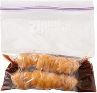 密閉できる保存袋にたれごと入れ、空気を抜いて口を閉じる。30分ほどおき、余熱で火を通す。すぐに食べられるが、半日おくとより味がしみておいしい。幅6~7mmの輪切りにして器に盛り、たれ適宜をかけ、ねぎと、練り辛子適宜を添える。