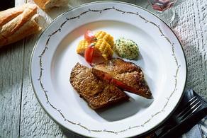タンドリーステーキ