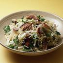 みりん干し入り野菜サラダ