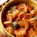 豚バラ肉と野菜のトマト煮