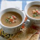 じゃがみそスープ