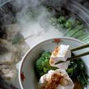 水炊き豆腐