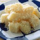 粉チーズのモコモコポテト