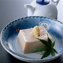 ピーナツ豆腐