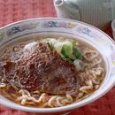 韓国風焼き肉ラーメン