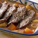焼き肉カレー