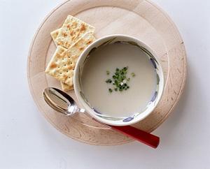 クールポテトスープ
