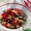 シチリア風野菜の炒め煮