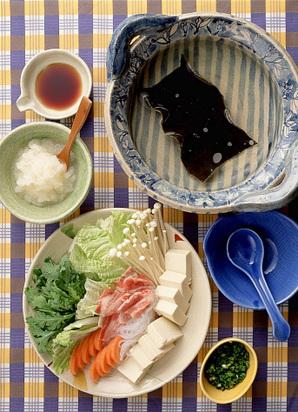 究極のダイエット鍋