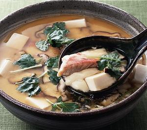 きんめ鯛と豆腐の茶碗蒸し