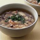 豆腐とえびのスープ