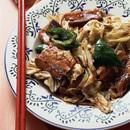回鍋肉(豚肉とキャベツのみそ炒め)