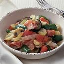 イタリア風野菜のさっと煮