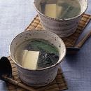 豆腐とわかめのチキンスープ