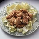 豚肉の中国風天ぷら
